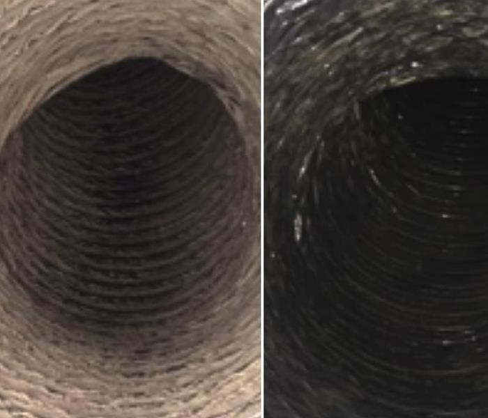 HVAC Airduct Cleaning After