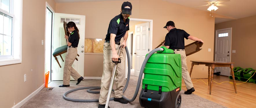 Cookeville, TN cleaning services